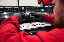 Schmiedmann BMW G30 530DX B57 Reversing Camera 0014