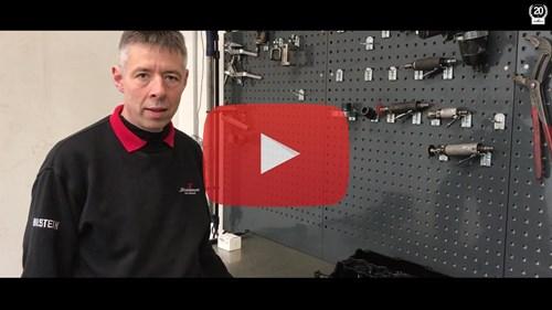 Schmiedmann Nordborg Workshop E90 320I Video Thumbnail Playbutton