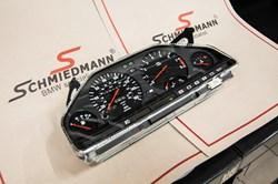 Schmiedmann BMW M3 E30 EVO2 Instrument Cluster 0003