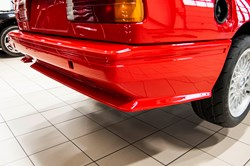 Schmiedmann BMW M3 E30 EVO2 Instrument Cluster 0011