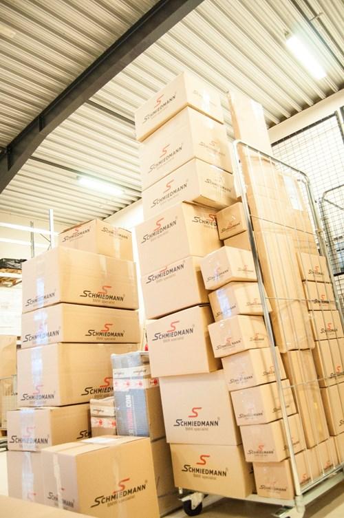 Schmiedmann Black Friday Cyber Monday Shipping 0011
