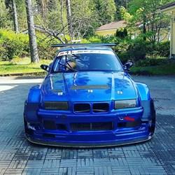 Schmiedmann BMW E36 M3 1