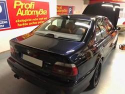 Schmiedmann BMW M5 E39 6
