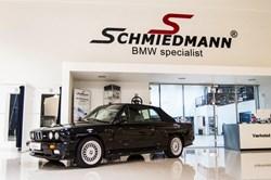 Schmiedmann BMW M3 E30 Cabriolet 6