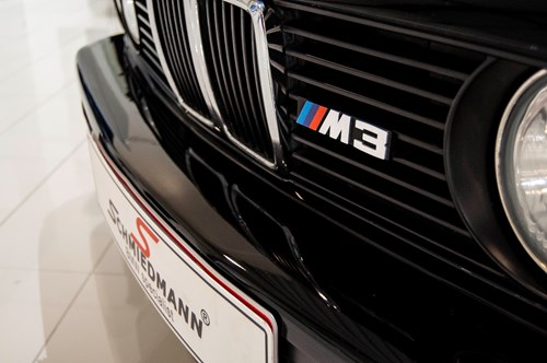 Schmiedmann BMW M3 E30 Cabriolet 7