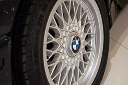 Schmiedmann BMW M3 E30 Cabriolet 9
