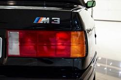 Schmiedmann BMW M3 E30 Cabriolet 10