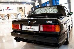Schmiedmann BMW M3 E30 Cabriolet 12