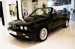 Schmiedmann BMW M3 E30 Cabriolet 15