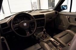 Schmiedmann BMW M3 E30 Cabriolet 22
