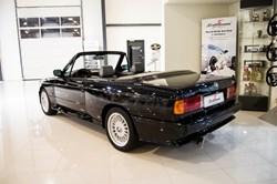 Schmiedmann BMW M3 E30 Cabriolet 23