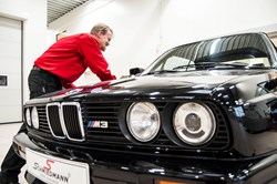 Schmiedmann BMW M3 E30 Cabriolet 0032