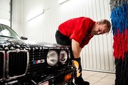Schmiedmann BMW M3 E30 Cabriolet 2