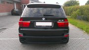 Bmw X5 Lowering Schmidmann Tail Pipe 01