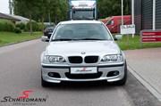 Bmw E46 318I Motorsport Ii Frontspoiler 01