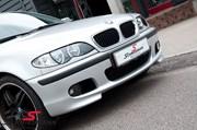 Bmw E46 318I Motorsport Ii Frontspoiler 05