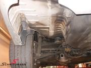 Bmw E46 318I Supersprint Sport Rear Silencer Stainless Steel 36