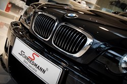 Schmiedmann BMW M3 E46 Showroom 0014