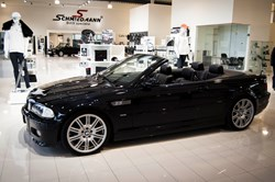 Schmiedmann BMW M3 E46 Showroom 0018