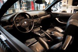 Schmiedmann BMW M3 E46 Showroom 0007