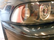 Bmw E39 530I Facelift Headlights 01