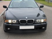 Bmw E39 530I Facelift Headlights 08