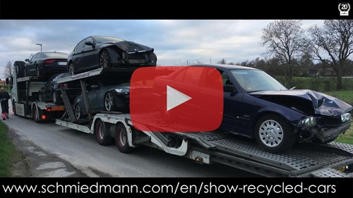 Schmiedmann Bmws For Recycling Video Thumbnail Playbutton