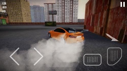 BMW Drift Maniac 1