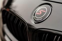 Schmiedmann BMW F30 S3 335I 8