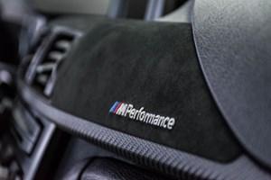 Schmiedmann BMW F30 S3 335I N55 0495