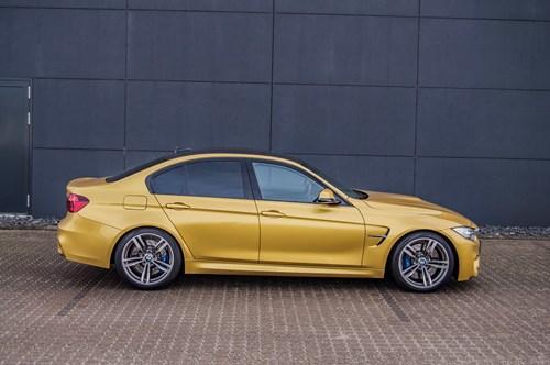 BMW M3 F80 0028