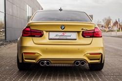 BMW M3 F80 0037