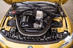 BMW M3 F80 0011