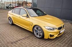 BMW M3 F80 0017