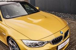 BMW M3 F80 0022