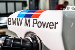 Schmiedmann BMW M3 E30 EVO2 Motor 0007