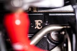 Schmiedmann BMW M3 E30 EVO2 Motor 0027
