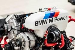 Schmiedmann BMW M3 E30 EVO2 Motor 0044