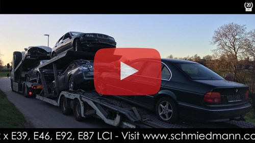Schmiedmann Nordborg Bmws For Recycling Video Thumbnail Playbutton