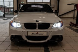 Schmiedmann BMW E90 LCI 320D Angel Eyes 0009