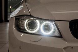 Schmiedmann BMW E90 LCI 320D Angel Eyes 0012