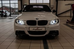 Schmiedmann BMW E90 LCI 320D Angel Eyes 0015