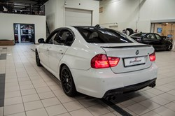 Schmiedmann BMW E90 LCI 320D Angel Eyes 0019
