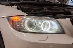 Schmiedmann BMW E90 LCI 320D Angel Eyes 0087