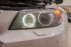 Schmiedmann BMW E90 LCI 320D Angel Eyes 0089