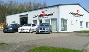 Schmiedmann Flensburg Department