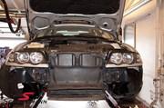 Bmw E46 Frontspoiler Motorsport Ii 2 01
