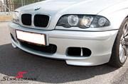 Bmw E46 Frontspoiler Motorsport Ii 2 03