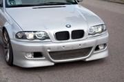 Bmw E46 Frontspoiler Motorsport Ii 2 04