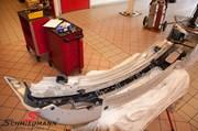 Bmw E46 Frontspoiler Motorsport Ii 2 06